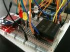 ID20 + XBee + Arduino