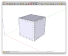 screenshot google sketchup