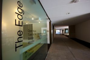 The Edge – A Digital Culture Centre at State Library of Queensland